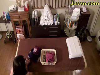 Casatorit femeie ulei masaj salon