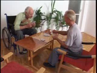 Grandpa Fucking His Teen Nurse Video