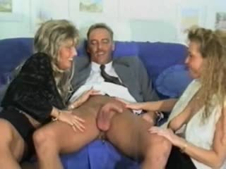 Sandra Foxxx - Wahnsinnige Lust!