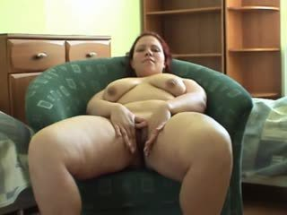 Chubby Nancy solo