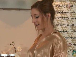 brunette, nice ass, mooi schoonheid film