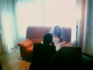 gang bang porno, vol brides klem
