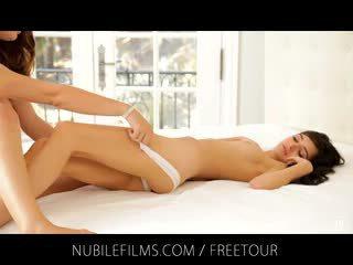 Zoey kush's lesbian lust
