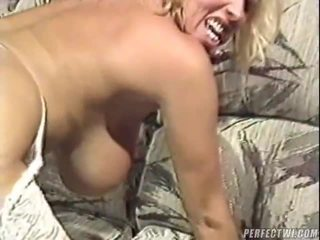 Perverted Interracial Video Presented By DVD Box