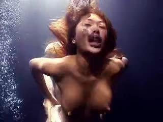 Midnight Underwater love!