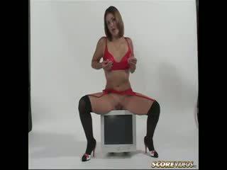 סקסי megan jones