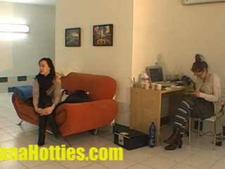 rated brunette clip, most european, ideal casting porno