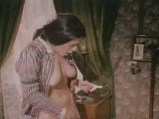Γερμανικό κλασσικό πορνό ταινία από ο 70s βίντεο