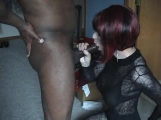 crossdresser porno, nice blowjob thumbnail, great cumshot