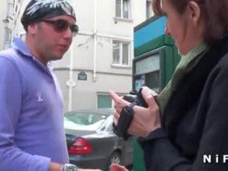 überprüfen französisch jeder, reift, echt milfs