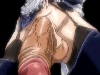 Zmiešať na klipy podľa hentai niky