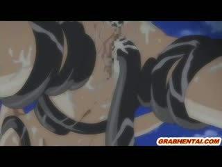 svež joške video, dekleta porno, tentacles