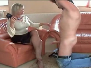 Femdom online video clips