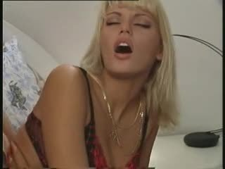 Anita loiro - clipe 4