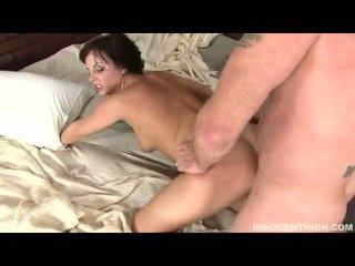 Wild Babe Mindy Lynn Enjoys A Hard Thump On Her Twat By A Wet Cock