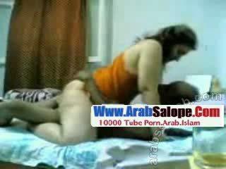 Soukromý arabic pohlaví tape