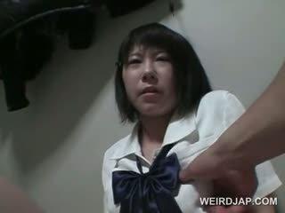 brunette, more japanese check, toys ideal