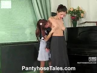 Jaclyn And Alice Hose Porn Movie