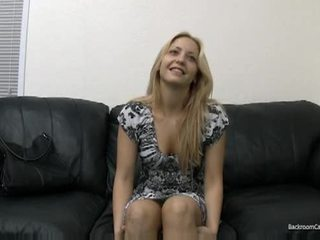 college meisje porno, alle realiteit film, een jong video-