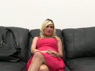 echt zwanger scène, kijken drietal, alle cindy seks