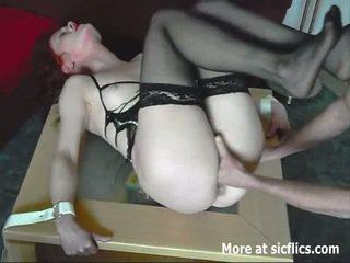 nice extreme movie, fetish mov, fist fuck sex