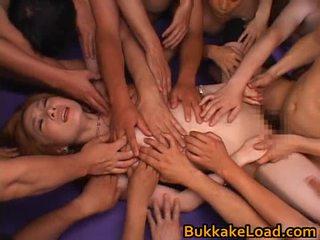 japanse video-, cum mov, kwaliteit sperma