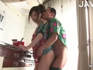 brunette, best japanese, ideal blowjob hot
