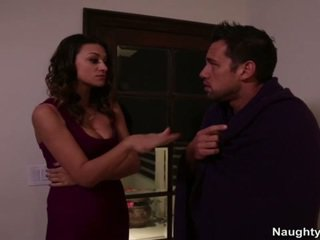 Carmen McCarthy Has It Doggystyle From Her Companion Cheating Husband