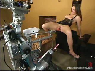 kvalita hd porno sledovat, jmenovitý fucking machines vše, fuck machine