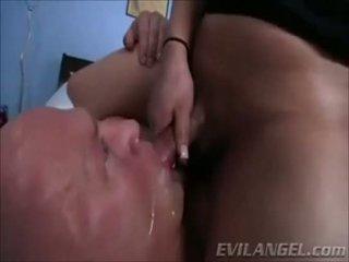 Tranny On Tranny Cum Shots