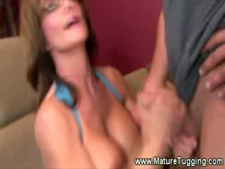 fresh bigtits fucking, more cougar scene, jerking