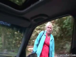 Pick Up And Fuck Milf