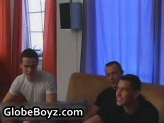 see fucking porno, most gay clip, real twink thumbnail