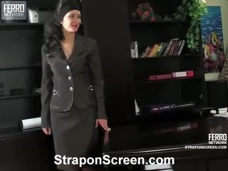 strap-on movie, hot strap on bitches, female domination