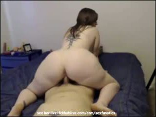 fresh cam any, rated booty, full doggystyle