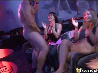 Mad Bachelorette Party