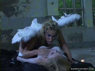 Mandy jasný toying dora venter mrtvý kočička