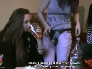reality, teens, party girls, student sex