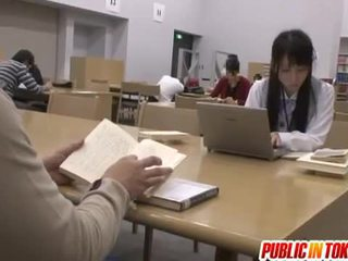 Sexy japanese student fucked in the classroom