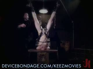 torture, kinky, rough, extreme