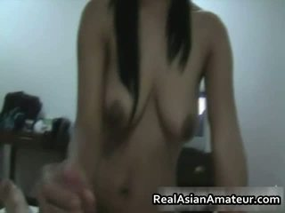 nice japanese mov, quality wanking video, oriental