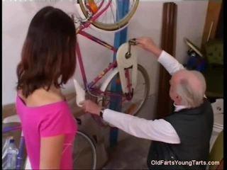 A Bicycle Repair Service