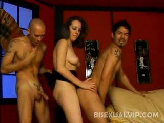 hardcore sex, biseksueel, pijpbeurt porno