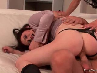 Hypnotized By Fully Dressed Fucking