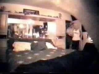 Cheating married wife Cam Hidden By Suspecting Husband- DCW