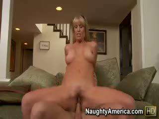 Olivia parrish naughty america something