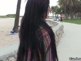 brunette vid, beste jong porno, vers spaans