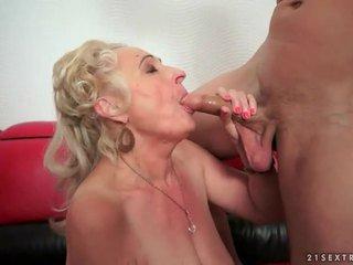 Marota grannies sexo compilação