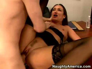 性感 媽媽我喜歡操 michelle 鋪設 blows 一 硬 meatpole 上 她的 室