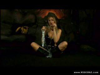 Hot VideosZ Vid Starring Jane Darling, Darien Ross